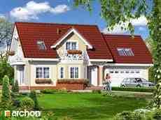 Dom na sprzedaz Barcin Pruskie