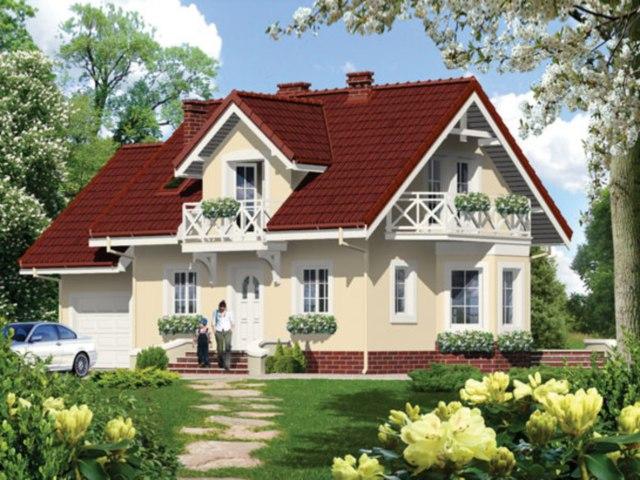 Dom na sprzedaz Jarczow Starkowek