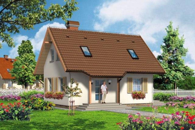 Dom na sprzedaz Jozefow Ostrowina