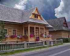 Dom na sprzedaz Kobierzyce Bogomice
