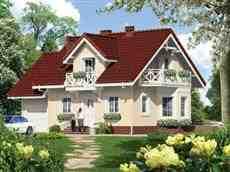 Dom na sprzedaz Koronowo Strzyzmin