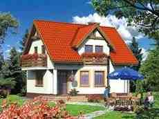 Dom na sprzedaz Wierzchoslawice