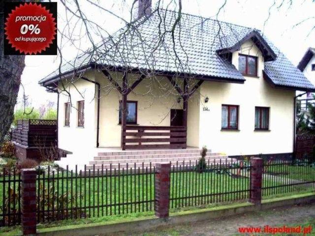 Dom na sprzedaz Wolka Jarkowice