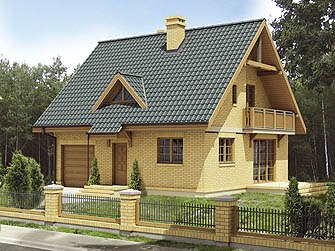 Dom na wynajem Konstancin-Jeziorna_(gw) Wyszogrod