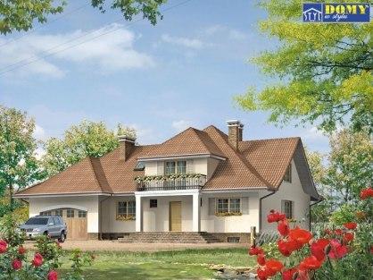 Dom na wynajem Krakow Gruszeczka