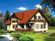 Dom na wynajem Wroclaw Kloda